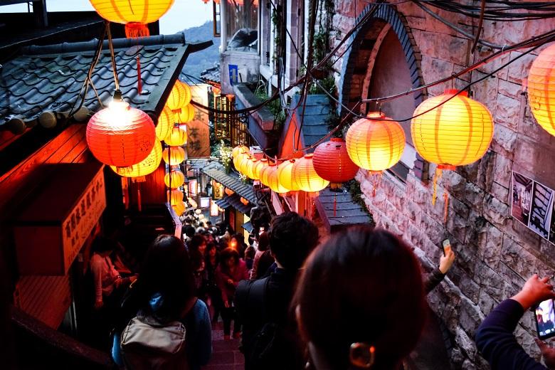 社員旅行海外で人気No.1は台湾