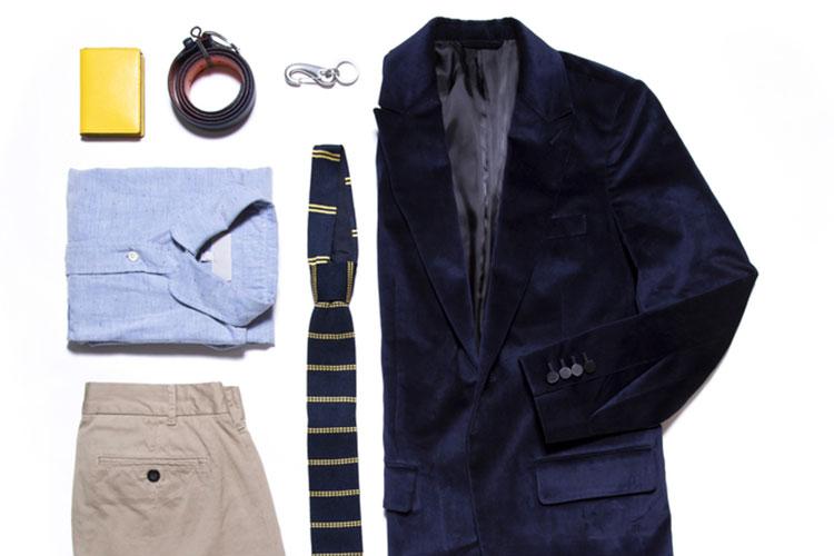 社員旅行の服装