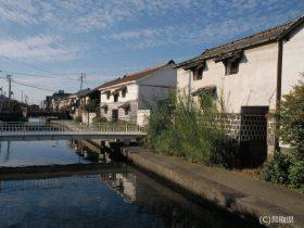 鳥取県の米子土蔵群