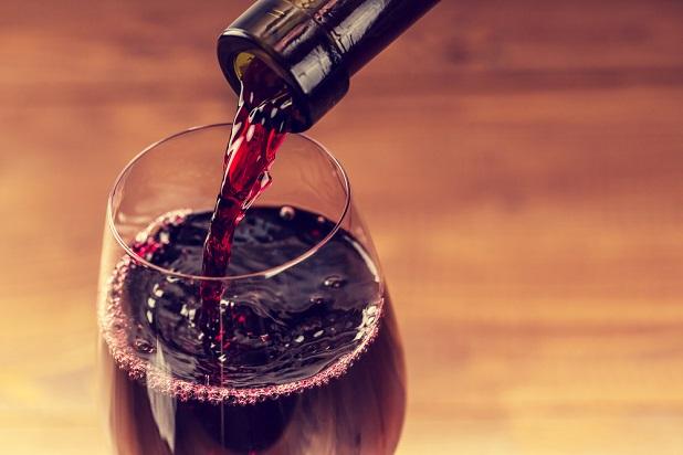 ワイン試飲体験