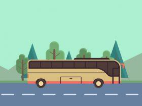 団体貸切バス旅行