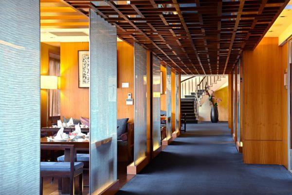 中国料理を個室で楽しめる「ゲストハウス」