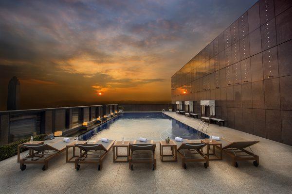 優雅な滞在で人気のホテル