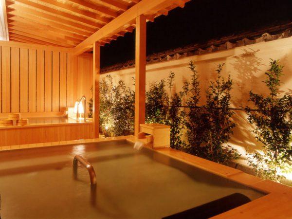 海星の湯(写真提供:さくらや旅館)