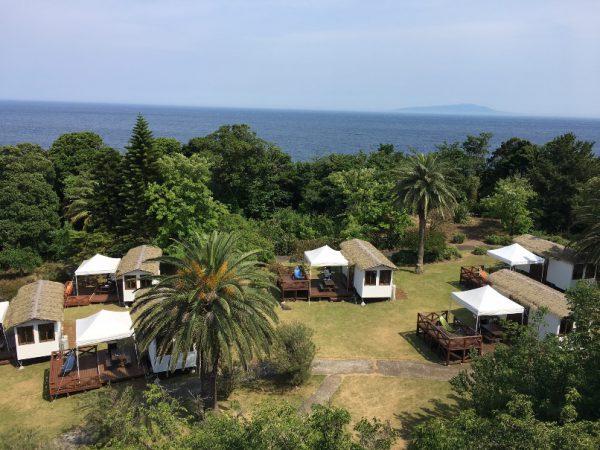 初島 ホテル