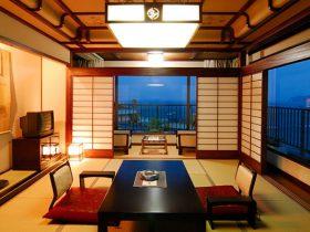 さくらや旅館は昭和24年創業の老舗