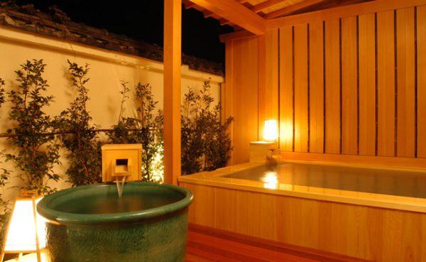 天星の湯(写真提供:さくらや旅館)