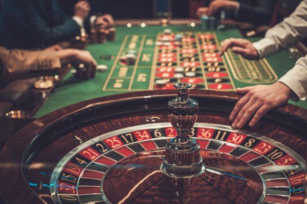 本格的なカジノが楽しめるイベント
