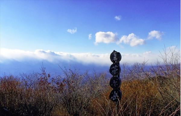 社員旅行_サクラリゾート_登山