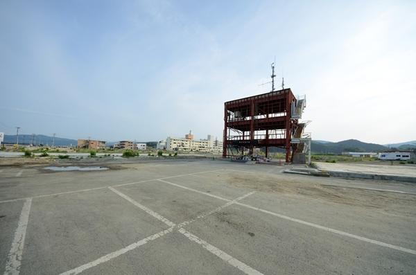 南三陸防災庁舎