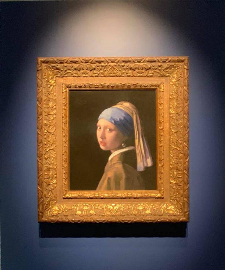フェルメールの傑作「真珠の耳飾りの少女」もある大塚美術館