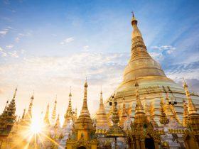 神秘の国ミャンマー