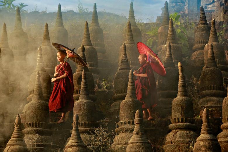 ミャンマー旅行で気をつけること