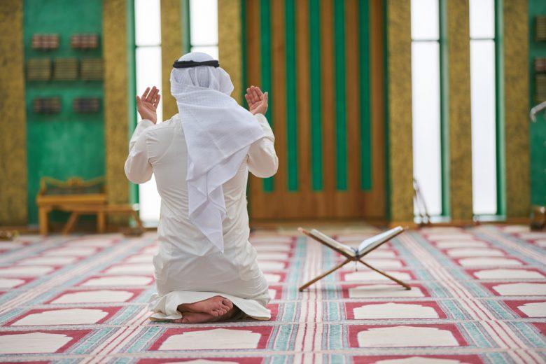 ムスリムといっても国や宗派それぞれ違う