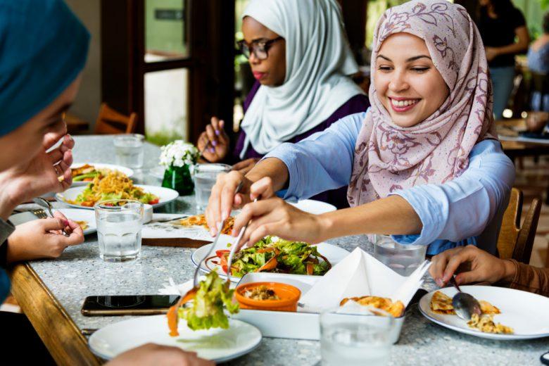 ムスリム社員と行く社員旅行の注意点