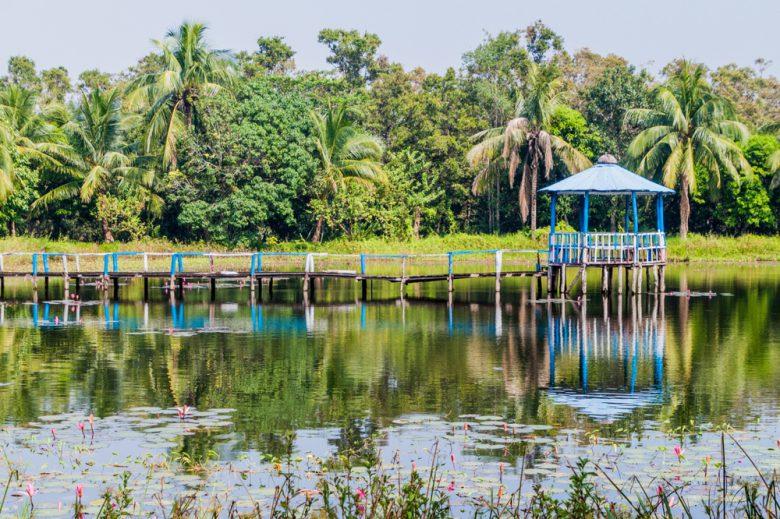バングラディッシュ・スンダルバン