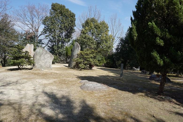 楯築墳丘墓