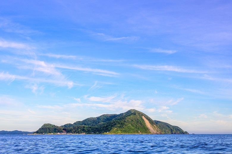宗像市・地島(じのしま)