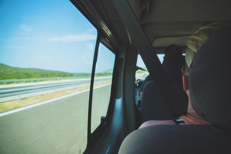 貸切バスで勝浦ツアー