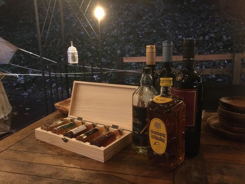 台湾ウイスキーKAVALAN
