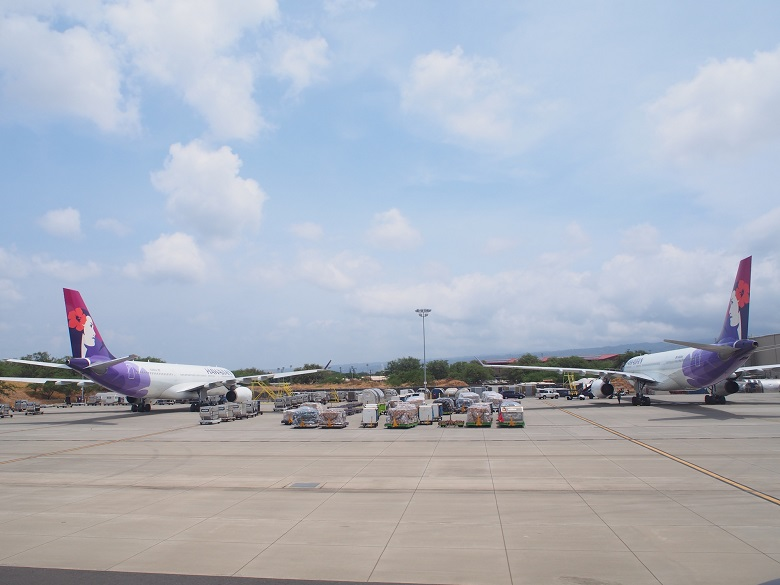 ダニエル・K・イノウエ国際空港(ホノルル)