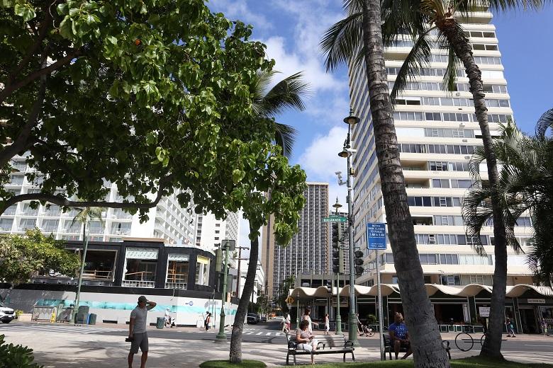 会社の節目を祝うのにふさわし場所ハワイ