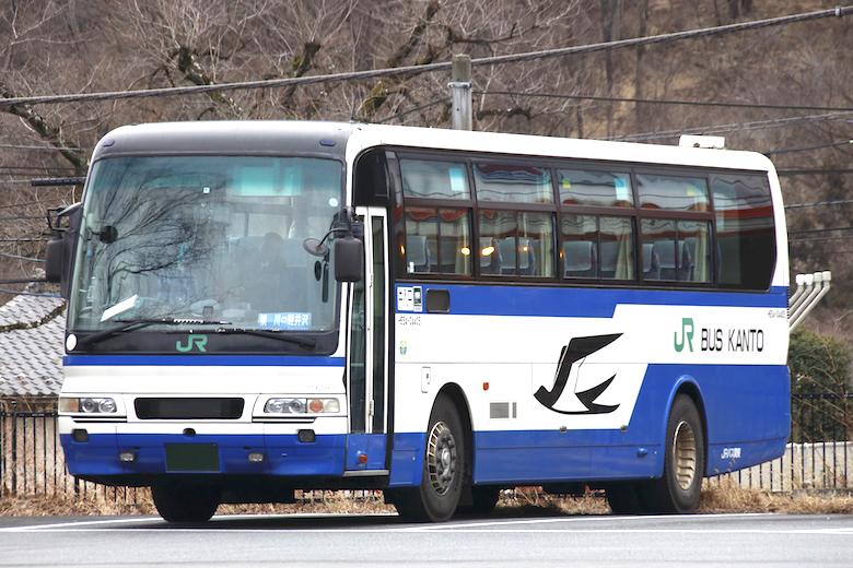 バスの団体割
